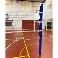 Volleyball End Tork Winch Post