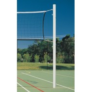 Heavy Duty Volleyball Post...