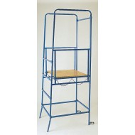 Volleyball Umpire Stand...