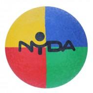 NYDA Low Pressure Rubber...