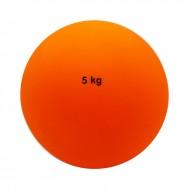 5kg Indoor Shot