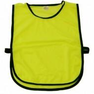 WOS Soccer Vest Lemon (M)