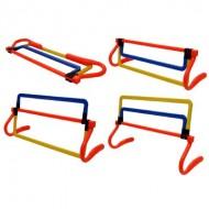 Adjustable Training Hurdle...