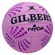 Gilbert NYDA Netball