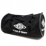 WOS 61cm Barrel Bag (Black)