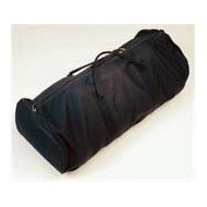 WOS 112cm Nylon Roll Bag Black