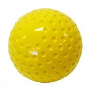 Yellow Dimple Machine Softball