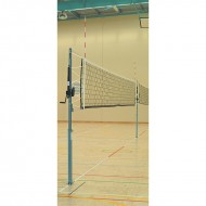 Volleyball Posts with 2...