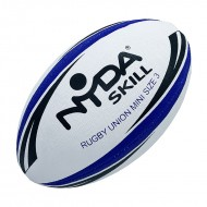 NYDA Skill Rugby Union Ball