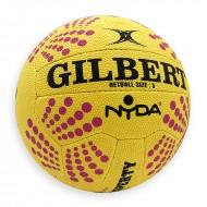 Gilbert NYDA School Series...