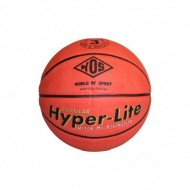 WOS Red Basketball Size 3