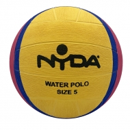 NYDA Pro Waterpolo Ball Size 5