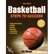 Steps To Success - Basketball