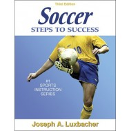 Steps To Success - Soccer