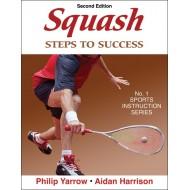 Steps To Success - Squash