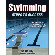 Steps To Success - Swimming
