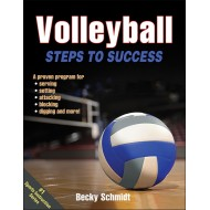 Steps To Success - Volleyball