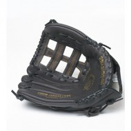 """WOS 13"""" Glove Leather Palm"""