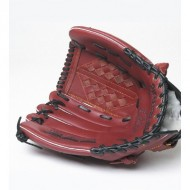 """WOS 13"""" Glove All Leather"""