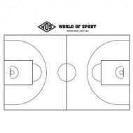 Basketball Strategy Sheet...