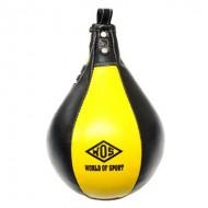 WOS Gym Gear Pro Speedball
