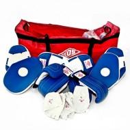 Session Boxing Kit - Junior