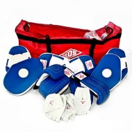 Session Boxing Kit - Gym Gear