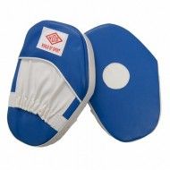 WOS Gym Gear Flat Focus Pads