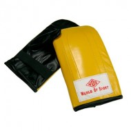 WOS Gym Gear Pro Bag Mitts