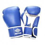 WOS Gym Gear Boxing Gloves