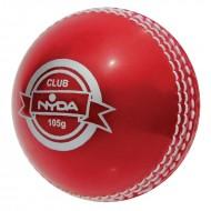 NYDA Safety Cricket Ball -...