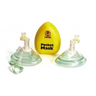 Laerdal Pocket Mask with...
