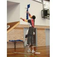 Swift Vertical Jump Yardstick