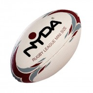 NYDA Skill Rugby League Ball