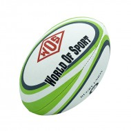 WOS Rugby Union Football