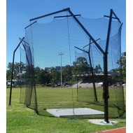 Discus Cage IAAF Certified