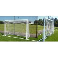 Aluline Futsal Goal Pair