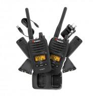 Uniden UH620-2 Watt Twin...