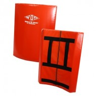 WOS Curved Protector Pad
