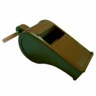 WOS Plastic Whistle