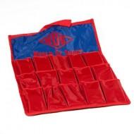Flag Belt Carry Pouch