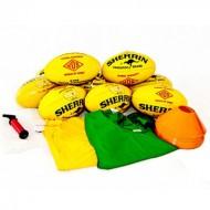 World of Sport AFL Kit