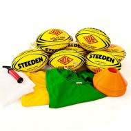 World of Sport Rugby Union Kit